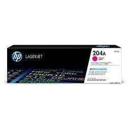 HP 204A (CF513A) Magenta Toner Cartridge For HP Laserjet Pro Mfp M180Nw M154Nw