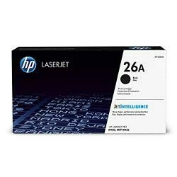 HP 26A (CF226A) Black Toner Cartridge For HP Laserjet Pro M402 M426