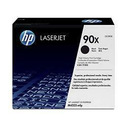 HP 90X | CE390X | Toner Cartridge | Black | High Yield