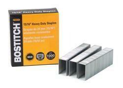 Bostitch Heavy Duty Staples, 165-215 Sheets, 15/16 Inch (24Mm) Leg, 1,000 Per Box (Sb3515/16Hc-1M)