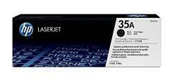 HP 35A (CB435A) Black Toner Cartridge For HP Laserjet P1005