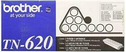 Brother International TN620 Standard Yield Toner Cartridge