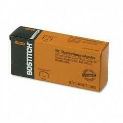 Bostitch B-8 Staples (Stcrp2115-1/4)