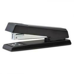 Bostitch No-Jam Premium Stapler, 20-Sheet Capacity, Black