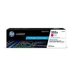 HP 202A (CF503A) Magenta Toner Cartridge For HP Laserjet Pro M254 M281Cdw M281Dw