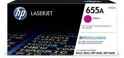 HP 655A (CF453A) Magenta Toner Cartridge For HP Color Laserjet Enterprise M652 M653 M681 M682