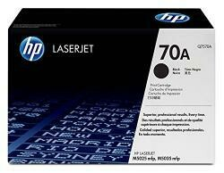 HP 70A (Q7570A) Black Toner Cartridge For HP Laserjet M5035 M5025
