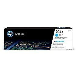 HP 204A (CF511A) Cyan Toner Cartridge For HP Laserjet Pro Mfp M180Nw M154Nw