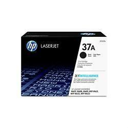 HP 37A Black Toner Cartridge (CF237A) For HP Laserjet Enterprise M607 M608 M609 M631 M632 M633