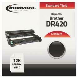 Innovera Remanufactured Dr420 Drum