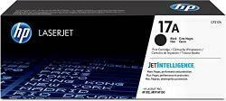 HP 17A | CF217A | Toner Cartridge | Black