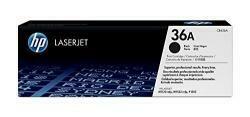 HP 36A (CB436A) Black Toner Cartridge For HP Laserjet M1120 M1522