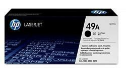 HP 49A (Q5949A) Black Toner Cartridge For HP Laserjet 1160 1320