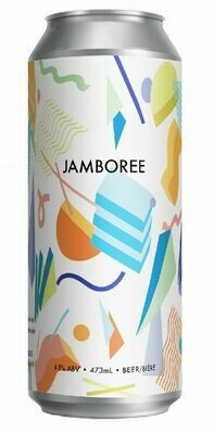 2 Crows - Jamboree Fruited Sour