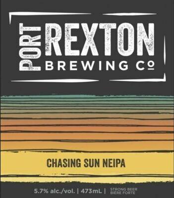 Port Rexton - Chasing Sun