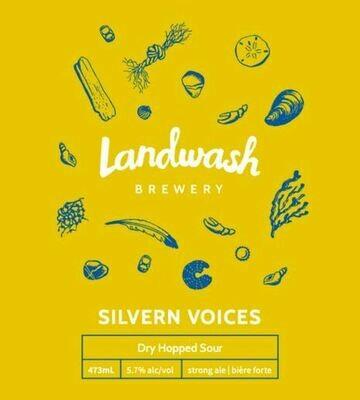 Landwash - Silvern Voices