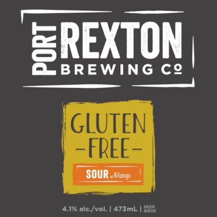 Port Rexton - Gluten Free Sour