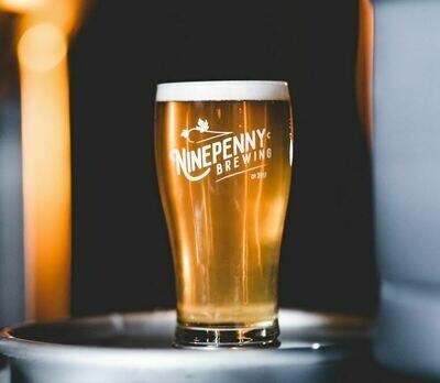 Ninepenny - Long Pond Blonde