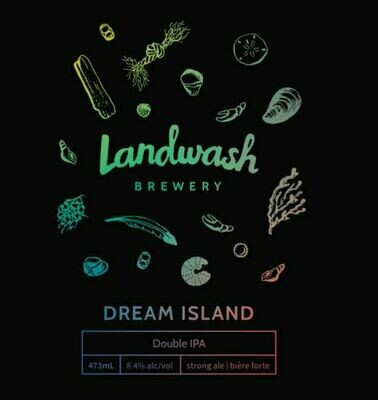 Landwash - Dream Island