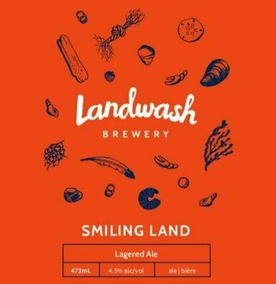 Landwash - Smiling Land