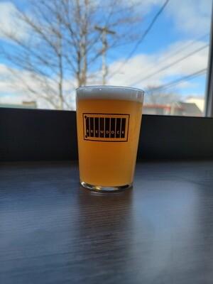 Bistro 17oz Glass