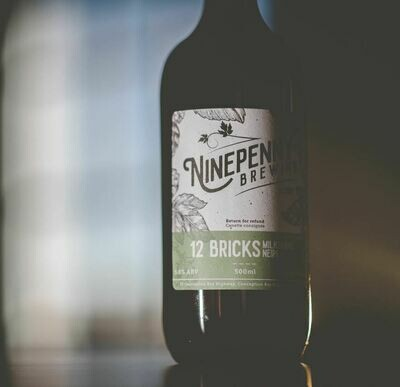 Ninepenny - 12 Bricks