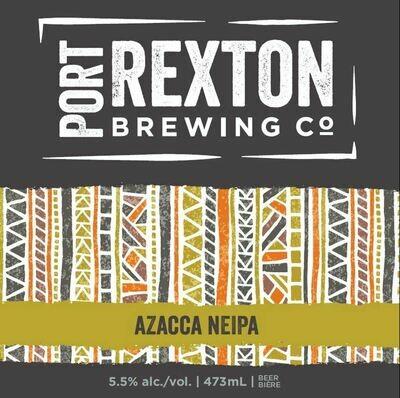 Port Rexton - Azacca
