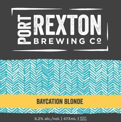 Port Rexton - Baycation Blonde