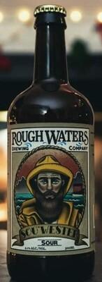Rough Waters - Sou'Wester Sour