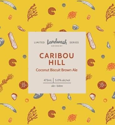 Landwash - Caribou Hill