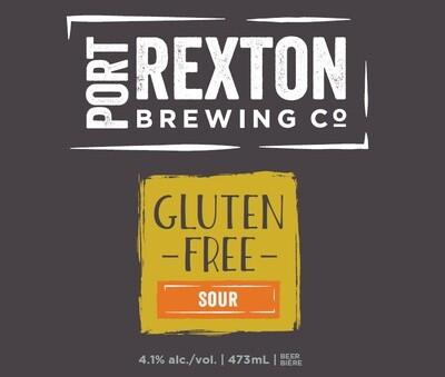 Port Rexton - GF Sour
