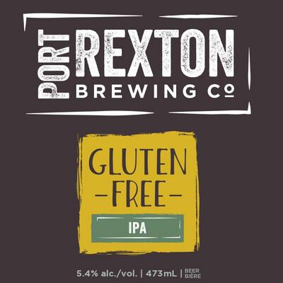 Port Rexton - IPA (GF)