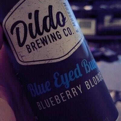Dildo - Blue Eyed Buoy