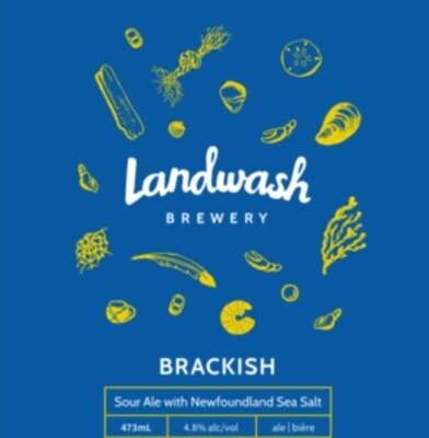 Landwash - Brackish
