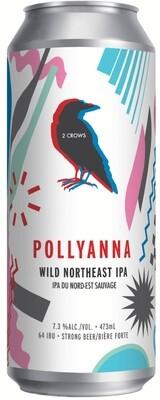 2 Crows - Pollyanna