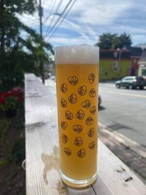 East Duck Glass (9oz)