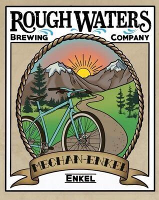 Rough Waters - Enkel