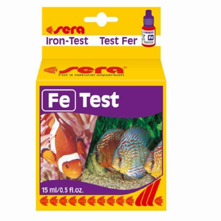 Fe Test