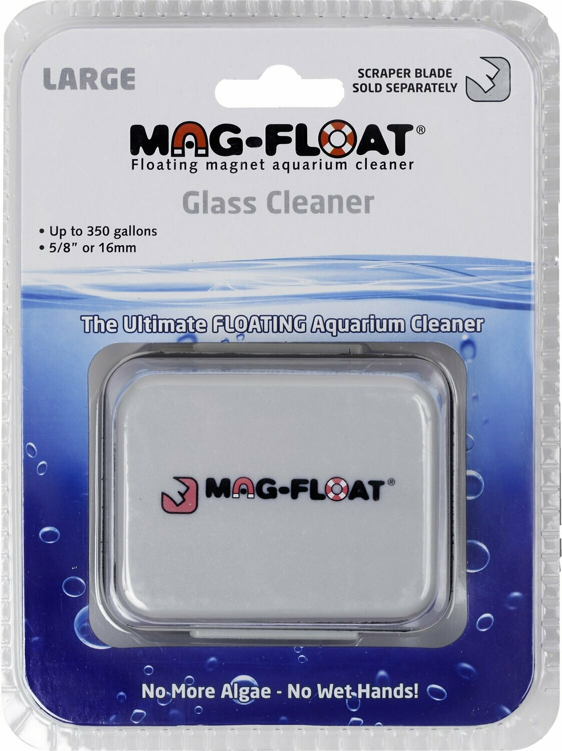 Mag-Float Glass Cleaner 350g