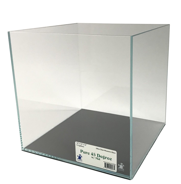 Hydra Aquatics 7.5 gallon cube 12 x 12 x 12
