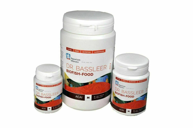 Dr Bassleer Biofish Food Acai