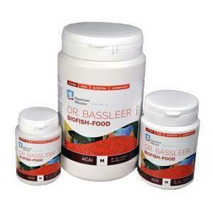 Dr. Bassleer Biofish Food Acai M