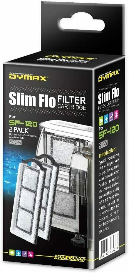 Dymax Slim Flo Filter Cartridge SF-120