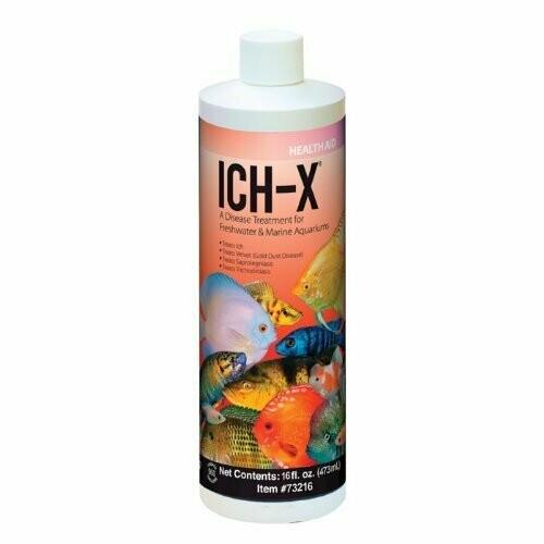 Hikari Ich-X 16 oz.