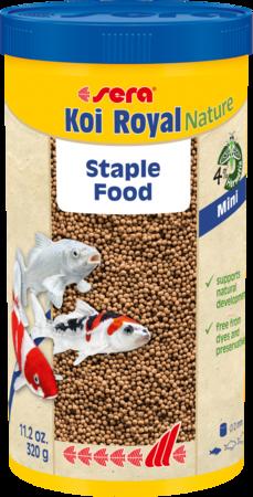 Sera Koi Royal Staple Food