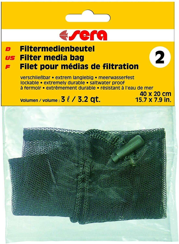 Sera Media Bag size 2