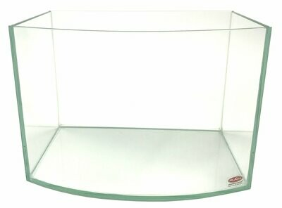 Bow front 3 in 1 C 3.1Gallon Rimless Tank