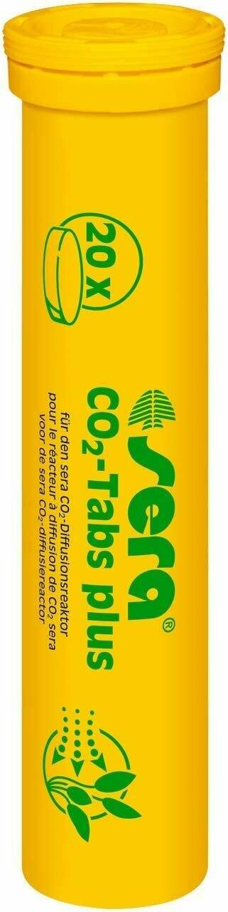 CO2 Tabs plus