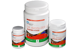 Dr. Bassleer Biofish Food Chlorella