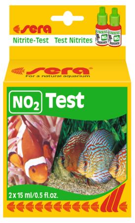 NO2 test
